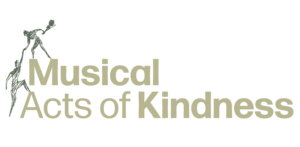 Musical Acts of Kindness logo